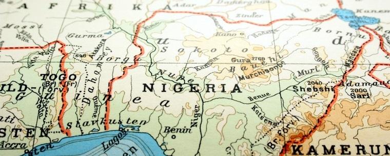 Nigeria Scams