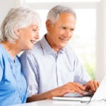 When Seniors Try Online Dating Sites: Caution Advised
