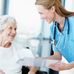 How to Find the Right Care Provider for the Elderly