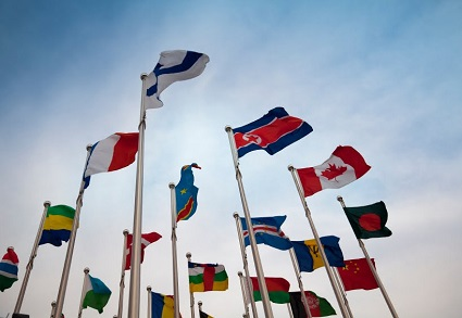 International Relationships and How to Verify Them