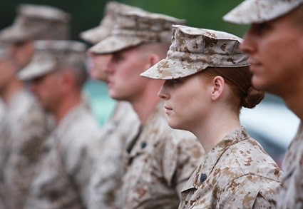 Identity Theft a Growing Problem for Military Members