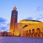Morocco Internet Fraudsters Getting Paid in Casablanca