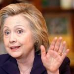 Google Propaganda Machine Skews Results for Hillary Clinton