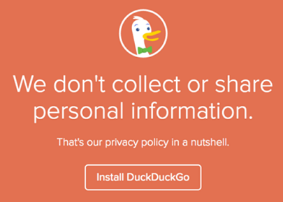 DuckDuckGo Remains Top Choice for Secure, Private Search Engine