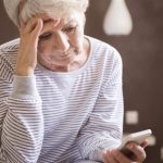 senior online dating scams