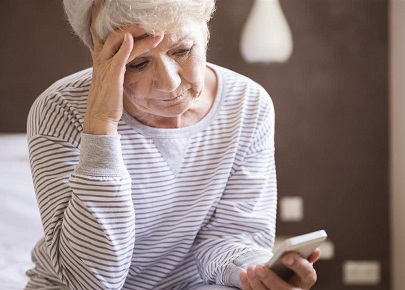Senior Online Romance Scams: How to Avoid Being a Victim