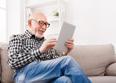 AARP Warns Senior Citizens About Romance Scams and Internet Fraud