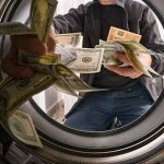 money laundering and romance scams