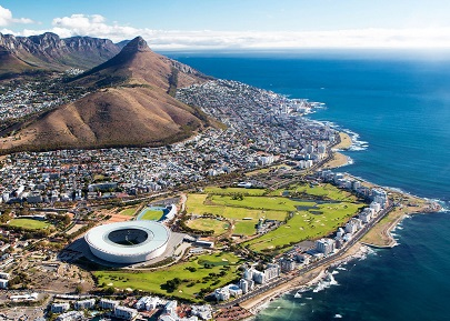South African Background Checks Help Verify Companies and People