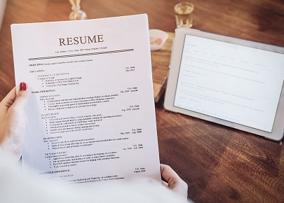International Employment Background Checks Uncover Fake Resumes