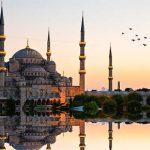 Turkey romance scam