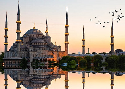 Istanbul Turkey and Online Dating – The Fraud Risk from Overseas